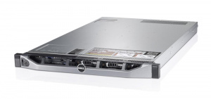PER320-ACCX-17t Dell PowerEdge R320 1U no HDD caps/ no CPU/ no HS/ no memory(6)/ no controller/ no HDD(4)LFF/DVD/iDRAC7 Ent/2xGE/ no RPS(2up)/Bezel/Sliding Rails/ no
