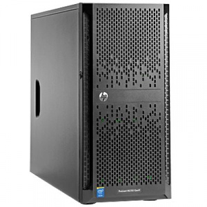 Сервер HPE ProLiant ML150 Gen9 1xE5-2620v4 1x16Gb x8 8SFF H240 1G 2P 1x900W 3-1-1 (834608-421)