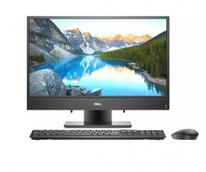 "Моноблок DELL Inspiron 3477 i5-7200U Частота процессора 2500 МГц/23.8"" 1920x1080/8Гб/1Тб/Nvidia GeForce MX110 2Гб/Windows 10 Home/черный 3477-7301"