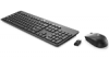 T6L04AA#ACB HP Slim Wireless Keyboard+Mouse BLANK