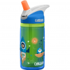eddy® Kids Insulated 0.4L Green Dinos Eng/Sp TRITANTM