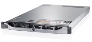 PER220-ACIC-10t Dell PowerEdge R220  Pentium G3430 NHP Rack(1U)/2C 3.3GHz(3Mb)/ no memory(4)/ S110 on Board SATA/RAID/1/0/noHDD up to 2 LFF NHP cable/noDVD/iDRAC7 Exp