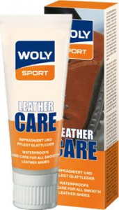 Leather Care 75 мл