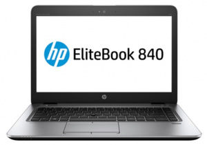 "T9X23EA Ноутбук HP EliteBook 840 G3 Core i7-6500U 2.5GHz,14"" IPS QHD LED AG Cam,8GB DDR4(1),256GB SSD,WiFi,4G-LTE,BT,3CLL,FPR,1.54kg,3y,Win7Pro(64)+ Win10Pro("