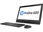 "2KR73EA#ACB HP ProOne 600 G3 All-in-One 21,5"" NT(1920x1080),Core i5-7500,8GB DDR4-2400 (1x8GB) SODIMM,256GB SSD,DVD,Wireless Slim kbd & mouse,HAS Stand,Intel 7265"