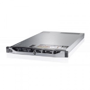 R330-AFEV-04t Dell PowerEdge R330 1U no HDD caps/ no CPU(E3-1200v5)/ HS/ no memory(4)/ H730 1Gb/ noHDD(8)SFF HotPlug/ DVDRW/ iDRAC8 Ent/ 2xGE/ no RPS(2up)/ Bezel/ S