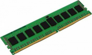 Память DDR4 Kingston KVR21R15S4/8HA 8Gb DIMM ECC Reg PC4-17000 CL15 2133MHz