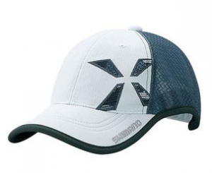 XEFO Wind-Fit Half Mesh Cap Regular Size