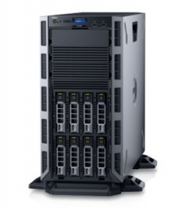 T330-AFFQ-07t Dell PowerEdge T330 Tower no CPU(E3-1200v6)/ HS/ no memory(4)/ no controller/ noHDD UpTo8LFF HotPlug/ DVDRW/ iDRAC8 Exp + Port/ 2xGE/ noRPS(2up)/ Beze