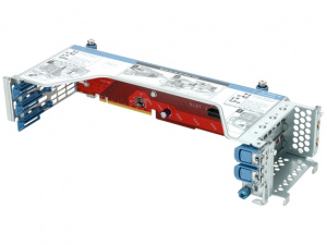 725569-B21 Плата печатная HP HP DL180 Gen9 3PCIEX8 Riser Kit