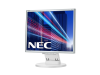 "NEC 17"" E171M LCD S/Wh ( TN; 5:4; 250cd/m2; 1000:1; 5ms; 1280x1024; 170/170; D-Sub; DVI-D; HAS 50 mm; Tilt; Spk 2*1W)"
