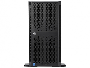 L9R81A ProLiant ML350 Gen9 E5-2620v3 Tower(5U)/Xeon6C 2.4GHz(15MB)/2x8GbR1D_2133/P440FBWC(4GB/RAID 0/1/10/5/50/6/60)/3x300_10K_6G(8/48up)SFF/DVDRW/iLOstd/3HP