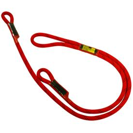 SafetyPro Long Y-Knot Lanyard