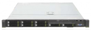 02311FBK Huawei RH2288 V3 8HD  (1*E5-2650 V3 CPU,1*8GB DIMM,No Raid Card,No HDD,2*GE,1*750W PSU,DVD,Static Rail Kit)