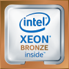 7XG7A05526 Lenovo  ThinkSystem SR630 Intel Xeon Bronze 3106 8C 85W 1.7GHz Processor Option Kit