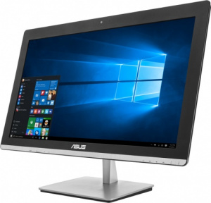 "90PT01G1-M00920. Моноблок ASUS Vivo AIO V230ICGK-BC018X  Intel i5-6400T/8Gb/1Tb/TFT 23"" touch FHD/NVIDIA GT 930M, 2GB/DVDRW/WL KB mouse/Win 10."