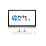 2MJ79EA#ACB HP Pavilion 27 I 27-r060ur 27'' FHD Non-touch Core i5-7400T,8GB DDR4(1X8GB),1TB,Intel HD Graphics 630,DVDRW,USB Kbd/Mouse,Blizzard White,FreeDOS