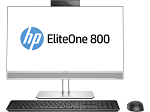 "1KA76EA#ACB HP EliteOne 800 G3 All-in-One 23,8""NT (1920 x 1080),Core i7-7700,8GB DDR4-2400 SDRAM,512GB,DVDRW,Wrless Slim kbd&mouse,Adjustable Stand,Intel 8265 AC"