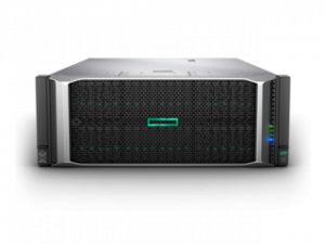 869847-B21 Proliant DL580 Gen10 Gold 6148 Rack(4U)/4xXeon20C 2.4GHz(27,5Mb)/8x16GbR1D_2666/P408i-pFBWC(2Gb/RAID 0/1/10/5/50/6/60)/noHDD(8/48up)SFF/12HPFans/OVadv