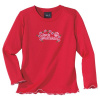 GIRLS HILLSIDE LONGSLEEVE