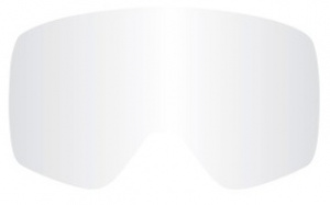 MDX Lens (Clear All Weather w/Posts)