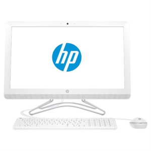"4YW21ES#ACB HP 200 G3 All-in-One NT 21,5""(1920 x 1080) Pentium J5005,4GB,500GB,usb kbd&mouse,Realtek AC 1x1 WW with 1 Antenna,Snow White Plastic,FreeDOS,1-1-1 Wty"