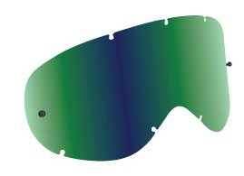 MDX Rpl Lens (Green Ionzed Aft)