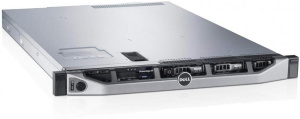 Сервер Dell PowerEdge R430 1xE5-2609v4 1x16Gb 2RRD x8 1x1Tb 7.2K 3.5