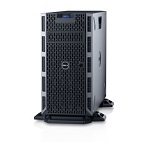 T330-AFFQ-03t Dell PowerEdge T330 Tower/ E3-1225v3/ no memory(4)/ H330/ noHDD UpTo8LFF HotPlug/ DVDRW/ iDRAC8 Ent/ 2xGE/ 1xRPS495W(2up)/ Bezel/ 3YBWNBD