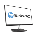 2LU11EA#ACB HP EliteOne 1000 G1 AiO 23.8'' IPS NT(1920x1080),Core i5-7500,8GB,256GB SSD,Wrless kbd&mouse,Intel AC 2x2 non-Vpro/IR+2MP Dual Webcam/Fingerprint Scan
