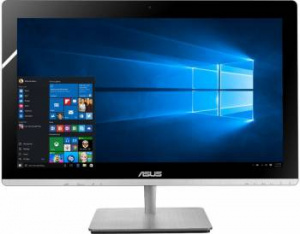 "90PT01G1-M07450 Моноблок Asus V230ICGT-BF190X 23"" Full HD Touch i7 6700T (2.8)/8Gb/2Tb 7.2k/GF930M 2Gb/DVDRW/CR/Windows 10 64/GbitEth/WiFi/BT/120W/клавиатура/мышь/Cam"