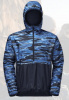 COASTAL WAVE SMOCK MEN
