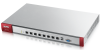 USG1100-RU0102F Межсетевой экран ZYXEL USG1100 UTM BDL Firewall Appliance 10/100/1000, 8x configurable UTM Bundle (AS,AV,CF,IDP) 1 YR
