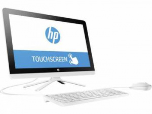 "X0Z42EA Моноблок HP 22-b038ur 21.5"" Full HD i3 6100U/8Gb 5.4k/SSHD1024Gb/HDG/DVDRW/Windows 10 Home/GbitEth/WiFi/BT/клавиатура/мышь/белый 1920x1080"