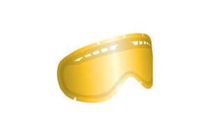 DX Rpl Lens - Gold Ion