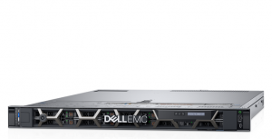 "Сервер Dell PowerEdge R640 2x6126 2x32Gb 2RRD x8 1x1.2Tb 10K 2.5"" SAS H730p mc iD9En i350 QP 2x750W 3Y PNBD Conf-2 (R640-3431)"