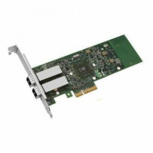 Сетевой адаптер Intel Original E1G42EFBLK 897904 897654Gigabit ET Dual Port Server Adapter (bulk)