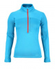 Powerstretch Zip Top