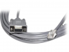 8-0730-54 Datalogic ASSY: Cable 3200/3300, RS-232, DB9 S, External Power, 4.5m/ 15 ft8-0938-01