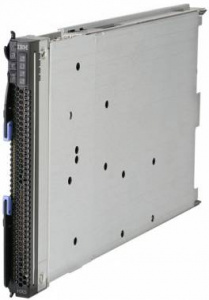 Сервер IBM HX5 2.40GHz Intel Xeon E7-4870 10C/30MB/8GB/OBay/Virtual Fabric Adapter (7873F2G)