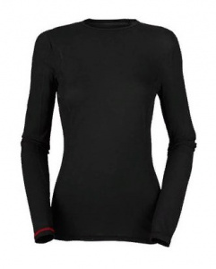 Light Long Sleeve Crew Neck