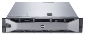 PER520-ACCY-04t Dell PowerEdge R520 2U no HDD caps/ 1xE5-2403v2/ no memory(2x6)/ H710 512Mb/RAID/0/1/5/6/10/50/60/ noHDD(8)LFF/noDVD/iDRAC7 Ent/2xGE/no RPS(2up)/Bezel