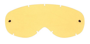 Youth MX Rpl Lens (Amber)