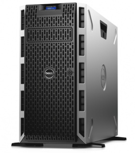 T430-ADLR-04t Dell PowerEdge T430 Tower no CPUv4(2)/ no HS/ no memory(8+4)/ no controller/ no HDD(16)SFF/ DVDRW/ iDRAC8 Ent/ 2xGE/ no RPS(2up)/Bezel/3YBWNBD (210-AD