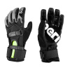 Men's Synthetic Gloves w/ Removeable Wrist Guard
