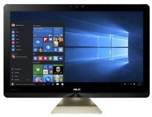 "90PT01D1-M02240 Моноблок Asus Z220ICGK-GC064X 22"" Full HD i5 6400T/8Gb/1Tb/SSD128Gb/GTX960M/Windows 10/клавиатура/мышь"