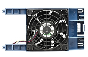 725587-B21 Вентилятор HP HP DL160 Gen9 Redundant Fan Kit
