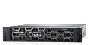 "Сервер Dell PowerEdge R540 2x6130 2x32Gb 2RRD x8 1x1Tb 7.2K 3.5"" SATA RW H730p LP iD9En 1G 2P+M5720 2Р 1x750W 3Y NBD 1 FP, 4 LP, 2CPU (R540-7069)"