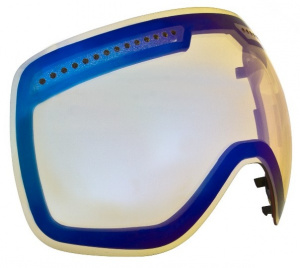NFXs Rpl Lens (Yellow Blue Ion)