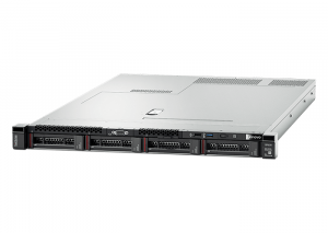 "7X08A04SEA Lenovo ThinkSystem SR530 Rack 1U, Xeon Gold 5115 10C (2.4GHz/85W), 16GB/1Rx4/2666MHz/1.2V RDIMM (up to 12), noHDD 2,5"" (up to 8), SR 930-8i (2GB Flash"